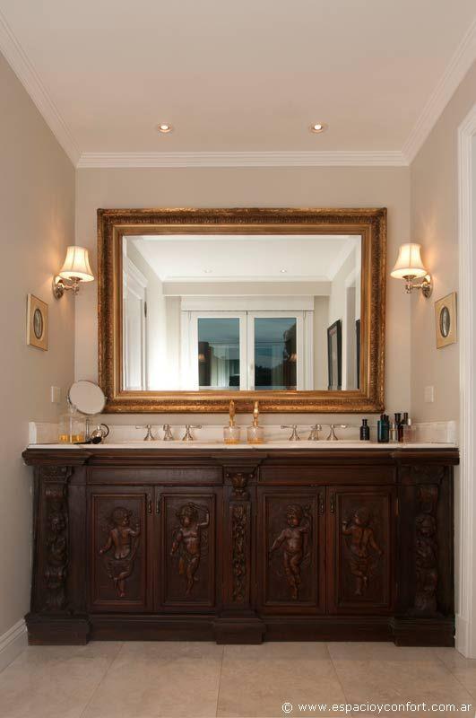 baos bathrooms casas proyecto amasache y diseo suntuosa calidez