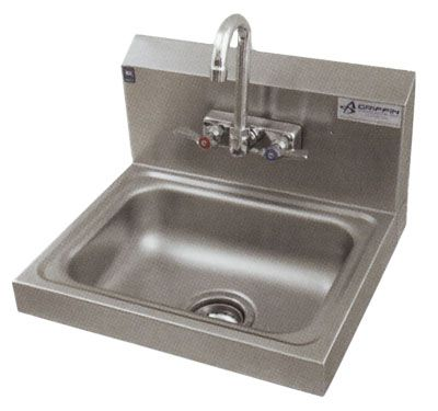 High Quality Griffin Handwash Sinks