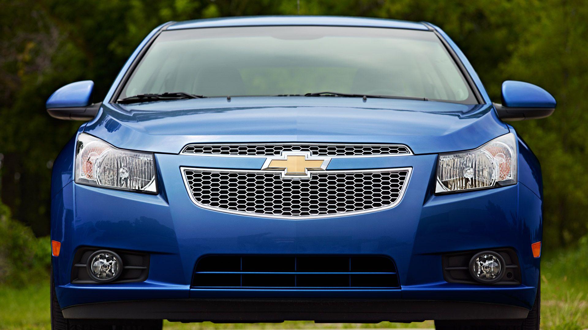 Chevrolet Cruze Chevrolet Cruze Venta De Autos Usados Venta De Autos