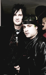The Rev & Johnny Christ