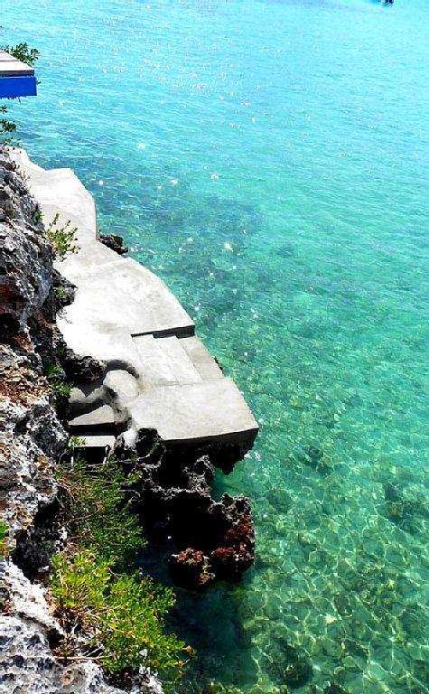 Gregory Town, Bahamas