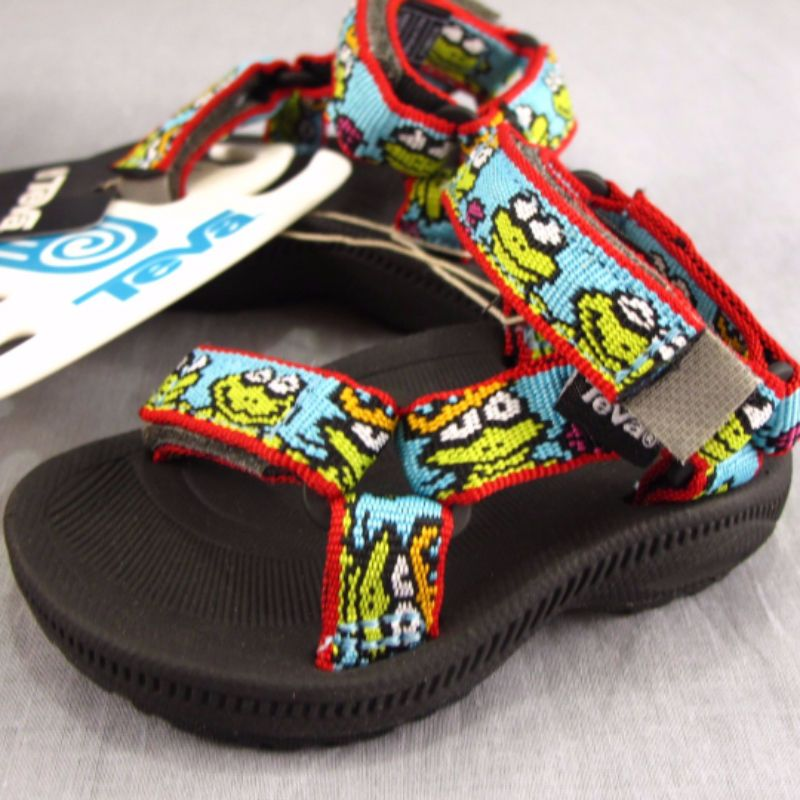 Teva Infants Sandals NEW Hurricane I's
