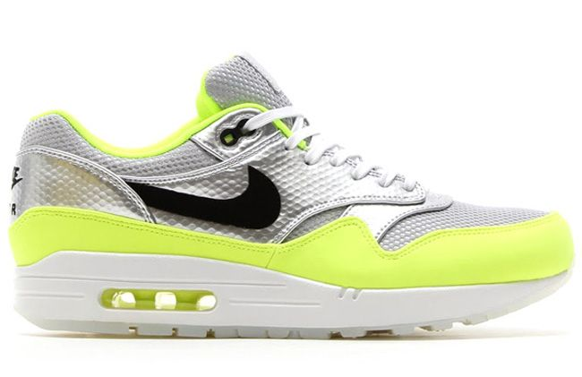 Nike Air Max 1 FB (Spring/Summer 2014 Preview)