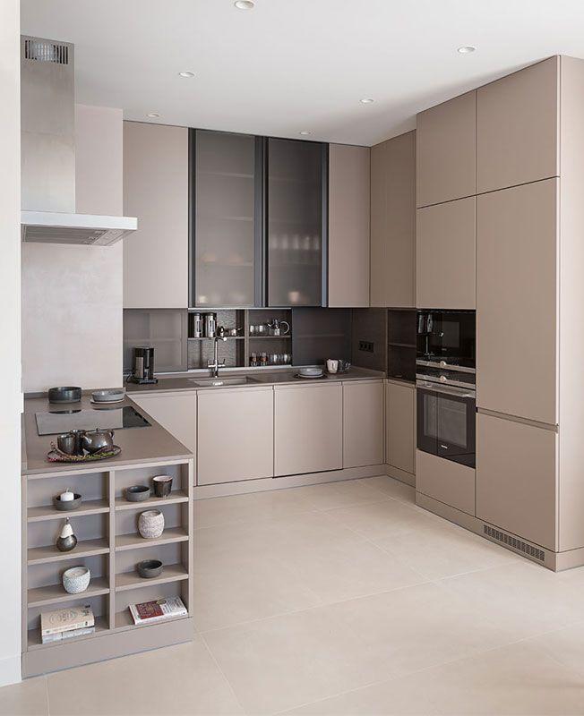 V.Concept studio: киевская квартира для семейной п