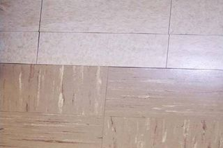 Can I Paint Over Asbestos Floor Tiles, Can You Put Laminate Flooring Over Asbestos Tile