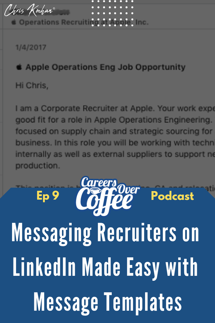 How To Make A Better Linkedin Profile And Create A Personal Brand On Linkedin Is All About Messaging Recruiters On Linkedin Recruitment Messages Cool Writing