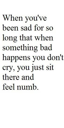 when something bad life quote wise words pinterest sad