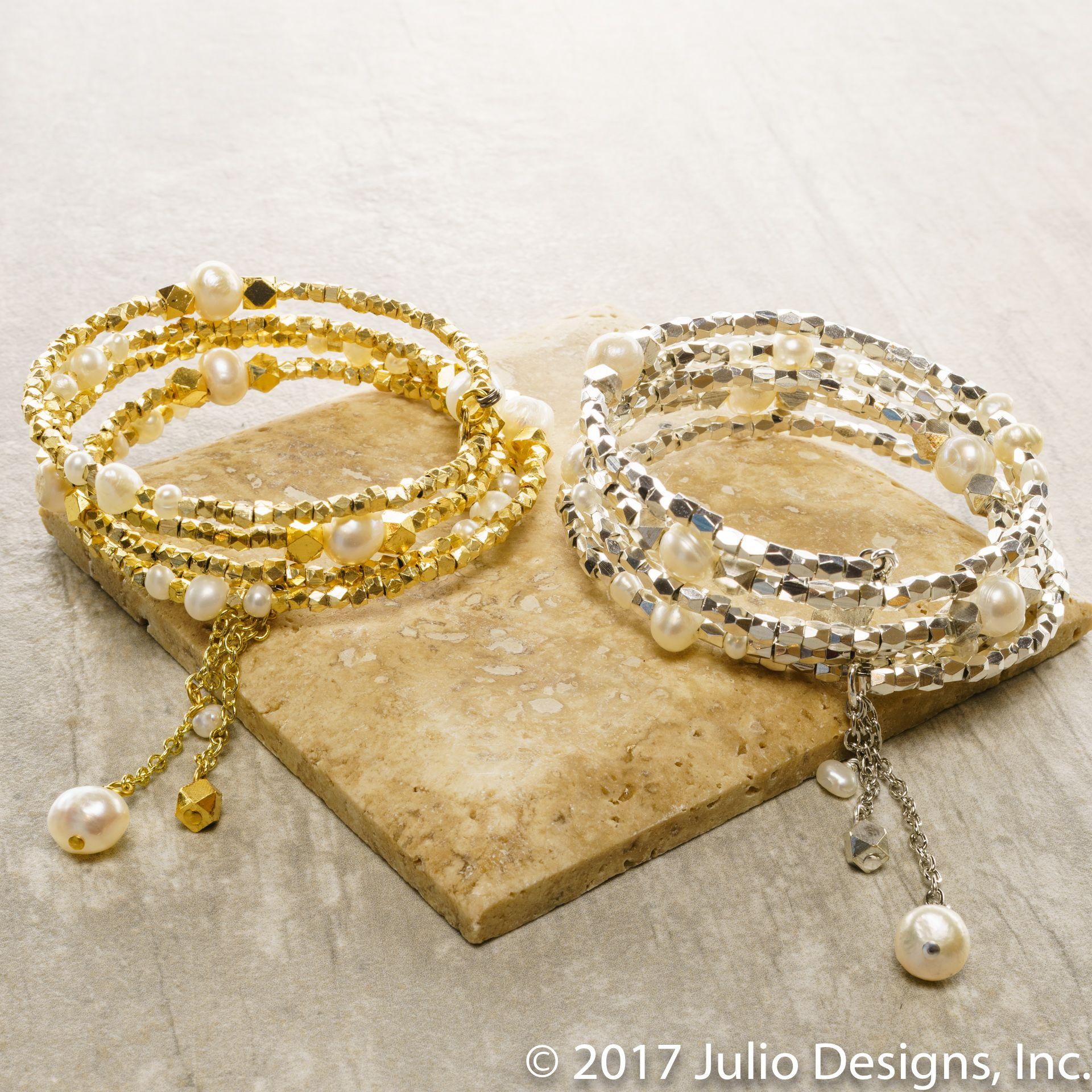Avian - pearl/silver