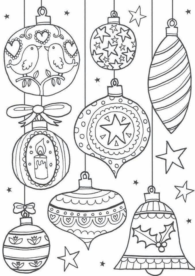Pin Von Cicle Superior Auf Nadal Weihnachtsmalvorlagen