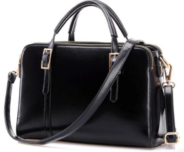 Find More Shoulder Bags Information About Fashion New Hot 2017 Triple Compartments Pu Leather Handbags Bucket