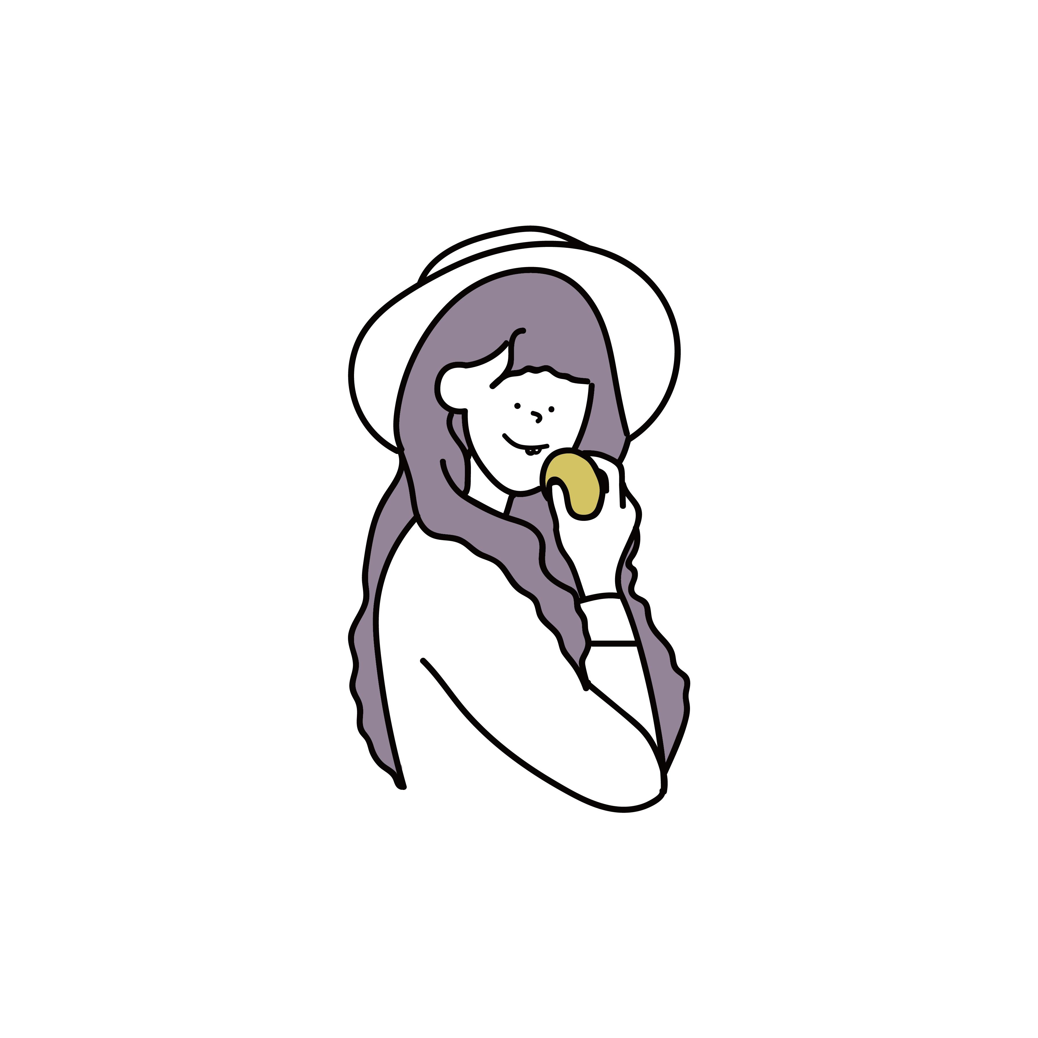 Pachimaru Illustration Illustrator Illust イラスト