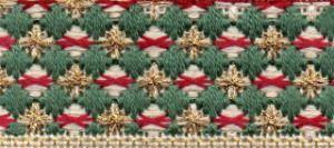 full stitch pattern