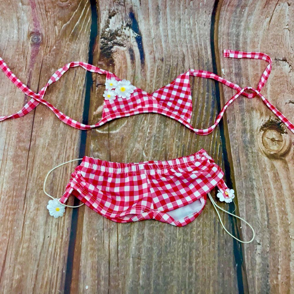 Build A Bear Clothes Bikini 👙 Swim Suit tankini swimwear ...