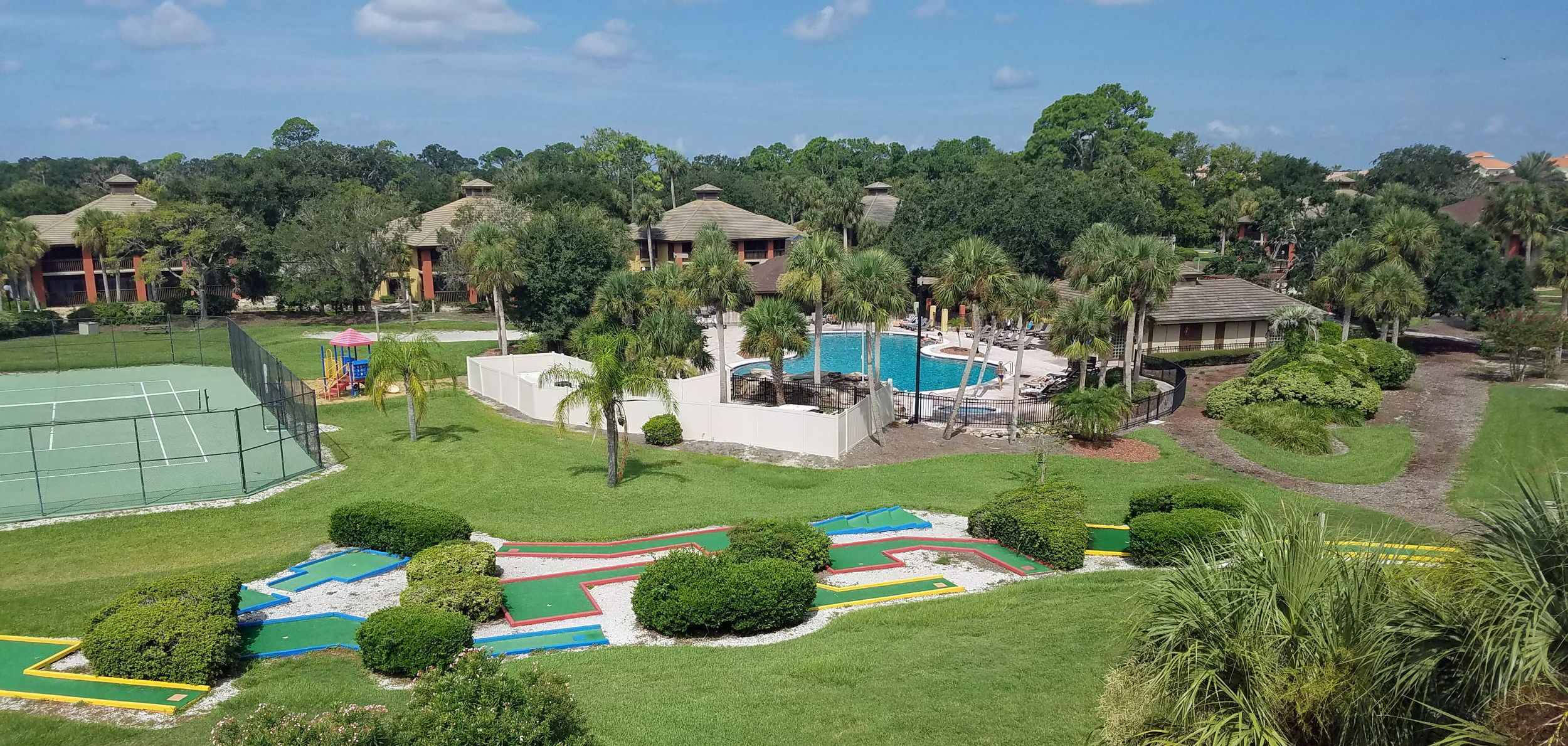 The hidden gem that is Legacy Vacation Resorts Palm Coast