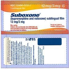 Suboxone Buprenorphine Withdrawal Symptoms How Long Do They Last