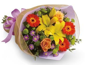 Online Ordering Flower Bouquets | New Zealand