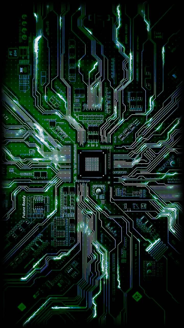 """chip wallpaper by Unconscious_creature - a1 - Free on ZEDGEâ""""¢"""