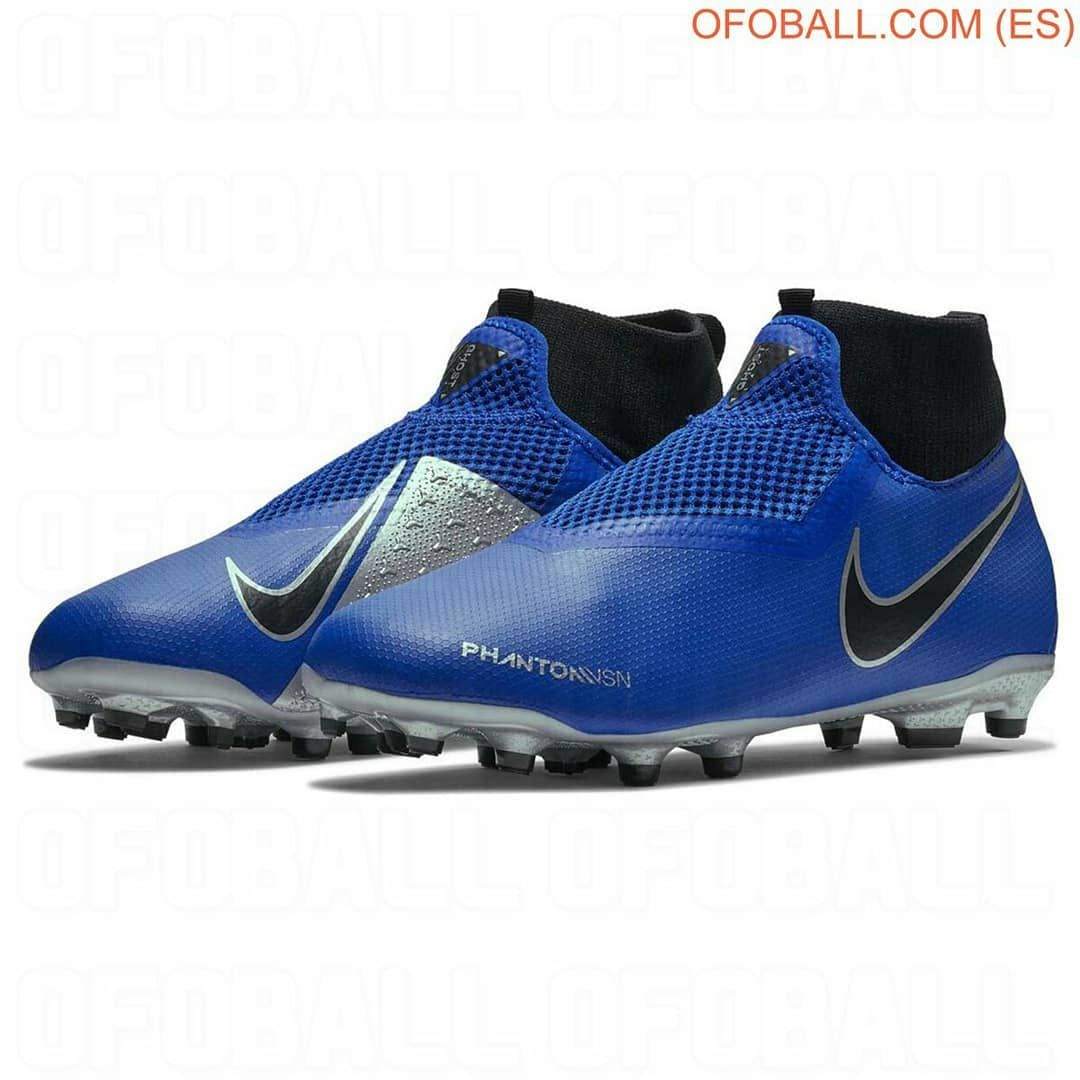 cheap for discount be759 eb3d6 Nike Phantom Vision que saldrán en Octubre #NikeFootball ...