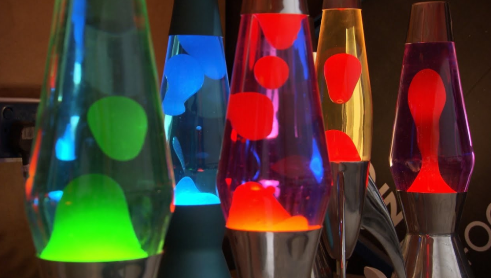 41 Things You Definitely Had In Your Bedroom In The 90s Lava Lamp Lamp Lava