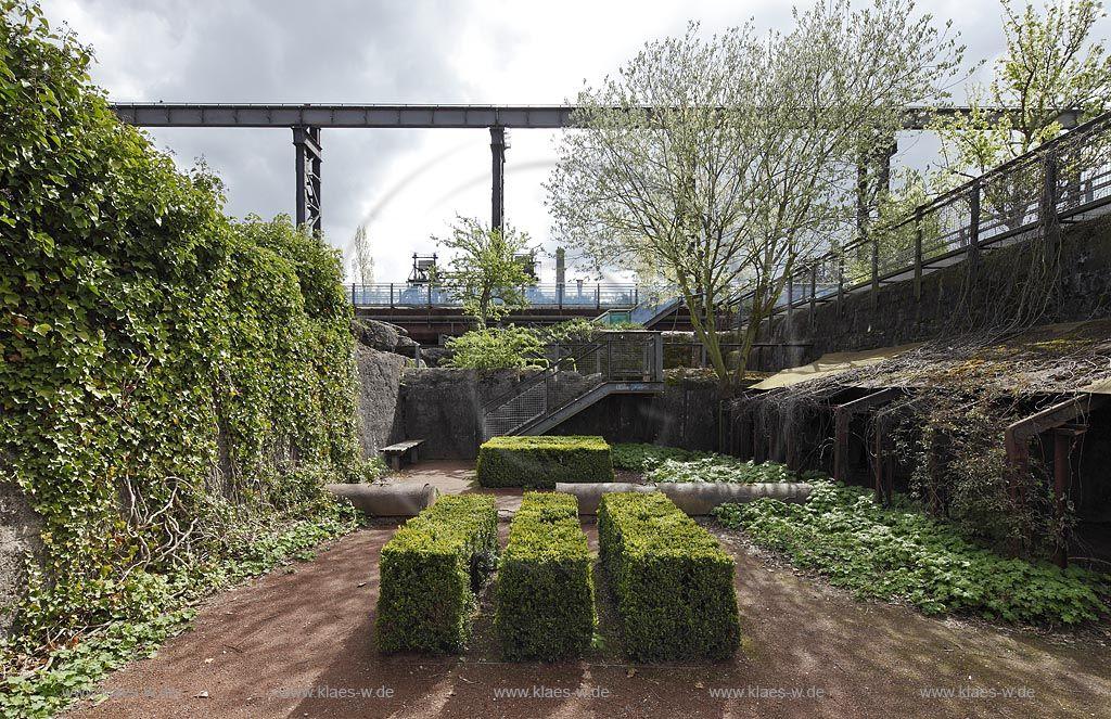 Landschaftspark Duisburg Nord Landscape Architecture Design Landscape Architecture Landscape