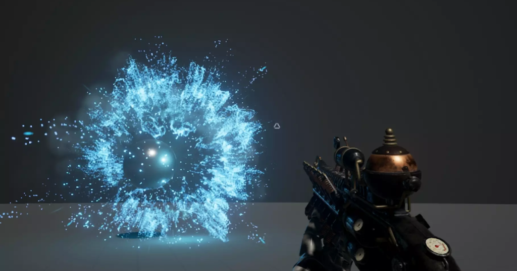 80 lv articles vfx-for-games-in-ue4   Unreal 4   Game effect, Games