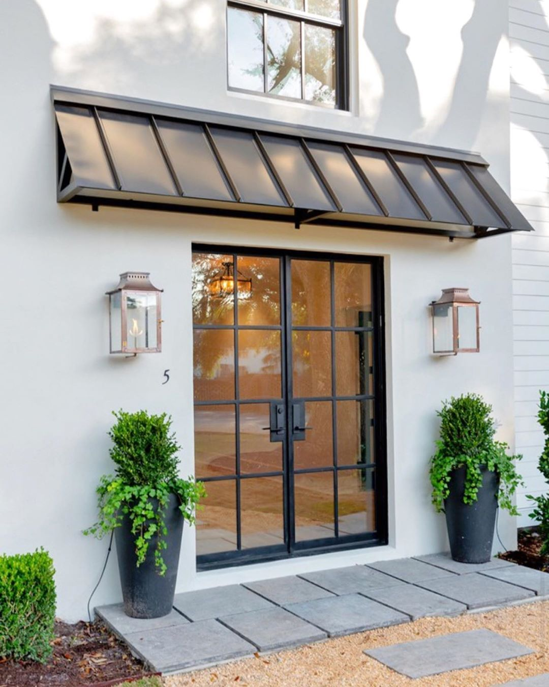 Pinky S Iron Doors On Instagram Want Steel Doors That S Modern Minimal And Elegant Start By Checking French Doors Exterior French Doors Patio Door Design