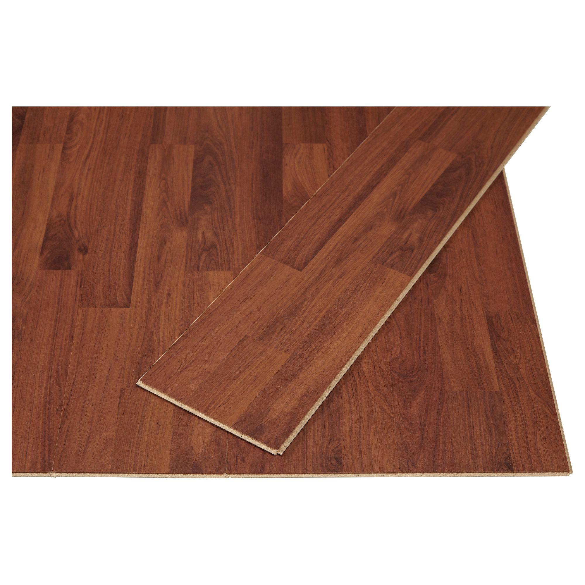 TUNDRA Laminated Flooring