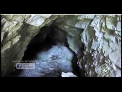 Ancient Vimana parts discovered in Afghanistan cave ...