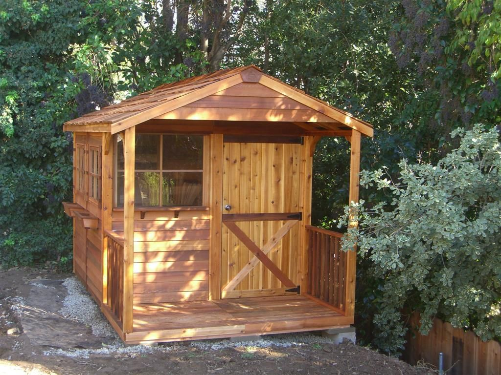 Diy Bunkie Garden Shed Kits Shed Kits Porch Extension 400 x 300