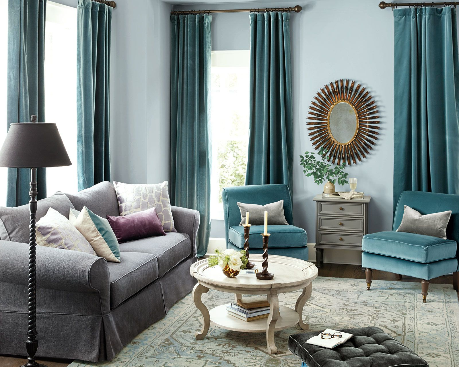 8 Methods to Add Much more Seating to Your Space | Furniture Design ...