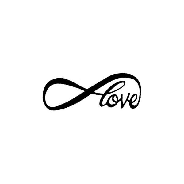 5 tatouages infinite love tattoo attrape r ve pinterest tatouages symbole amour et tatoo. Black Bedroom Furniture Sets. Home Design Ideas