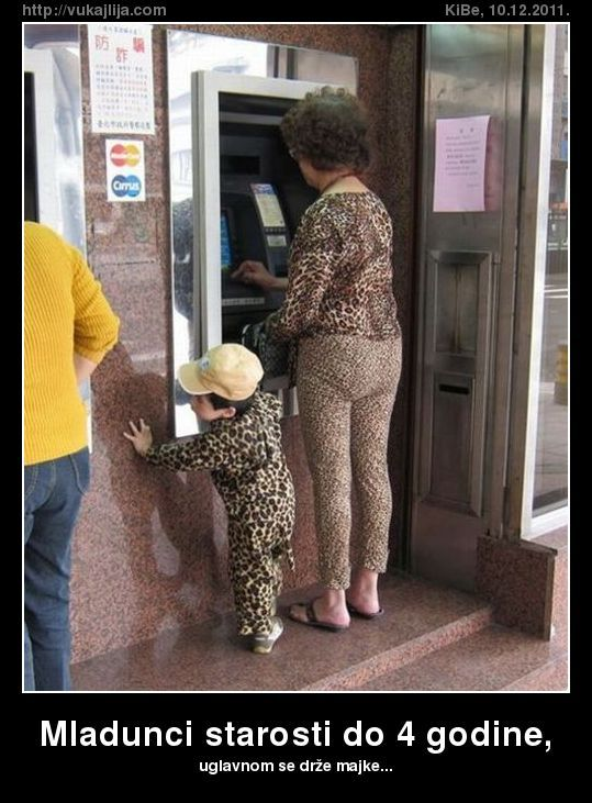 Image of: Fails Cheetah Woman And Her Kin Humour El Humor Givenchy Weird Outfits Walmart Pinterest Mladuncistarostido Demotivatori Funny Funny People People