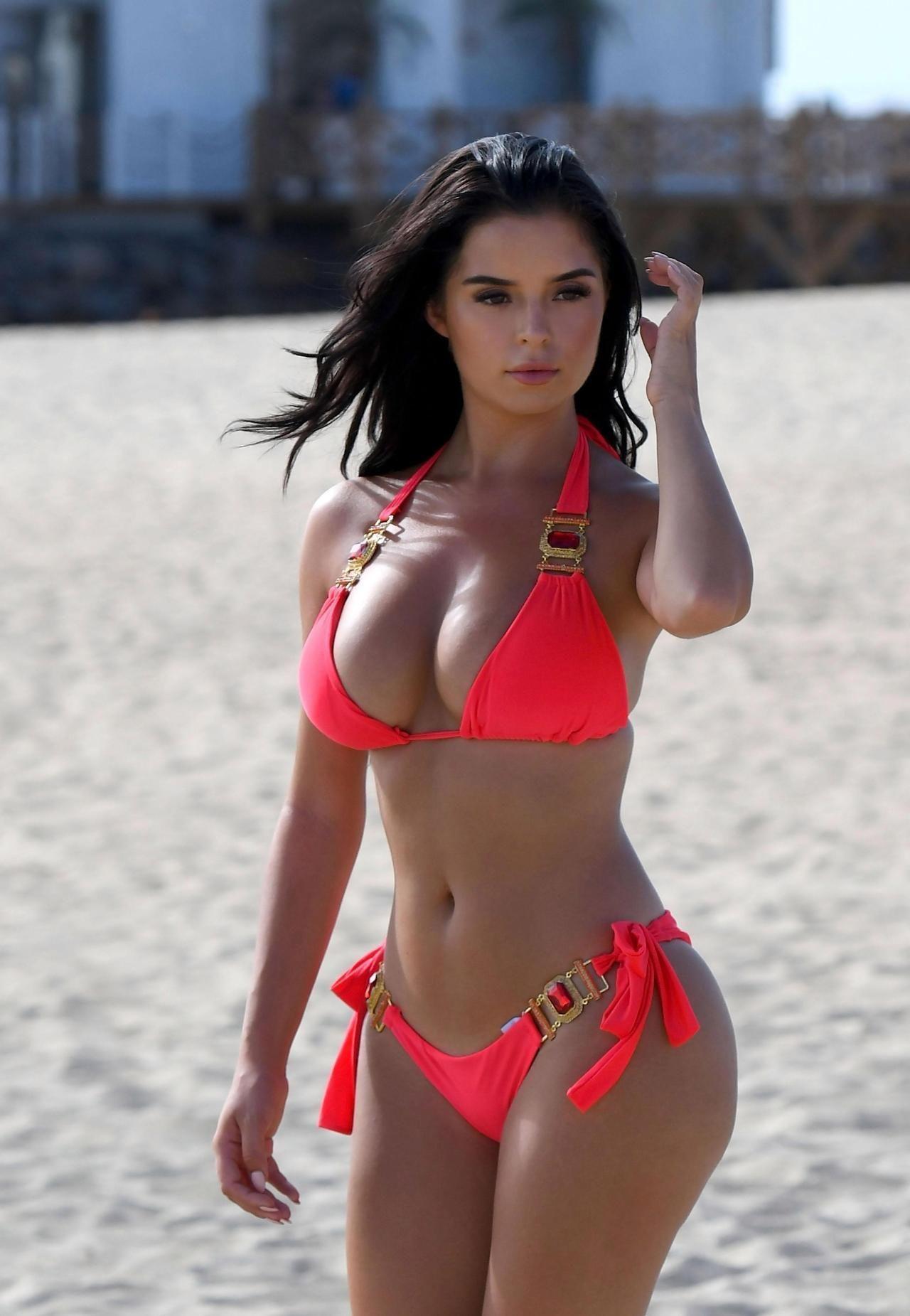 617bd8a219d07 Le Soleil ☀ Sexi Hot Bikini