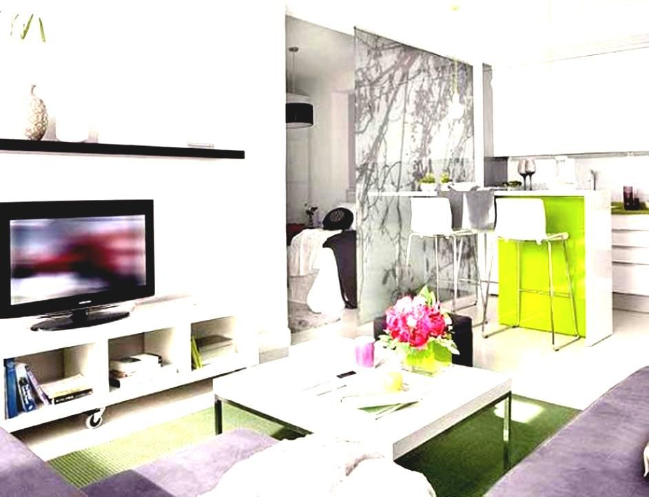image titled decorate small. When It Comes To Designing Apartment Interiors, Architects Are Increasingly Favouring A Minimal Style. Image Titled Decorate Small