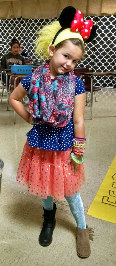 Wacky Tacky Day! U2026 | School Day Wacky Tacky | Pinterest | School And Spirit Week Ideas