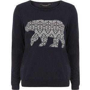 polar bear sweatshirt - Google Search