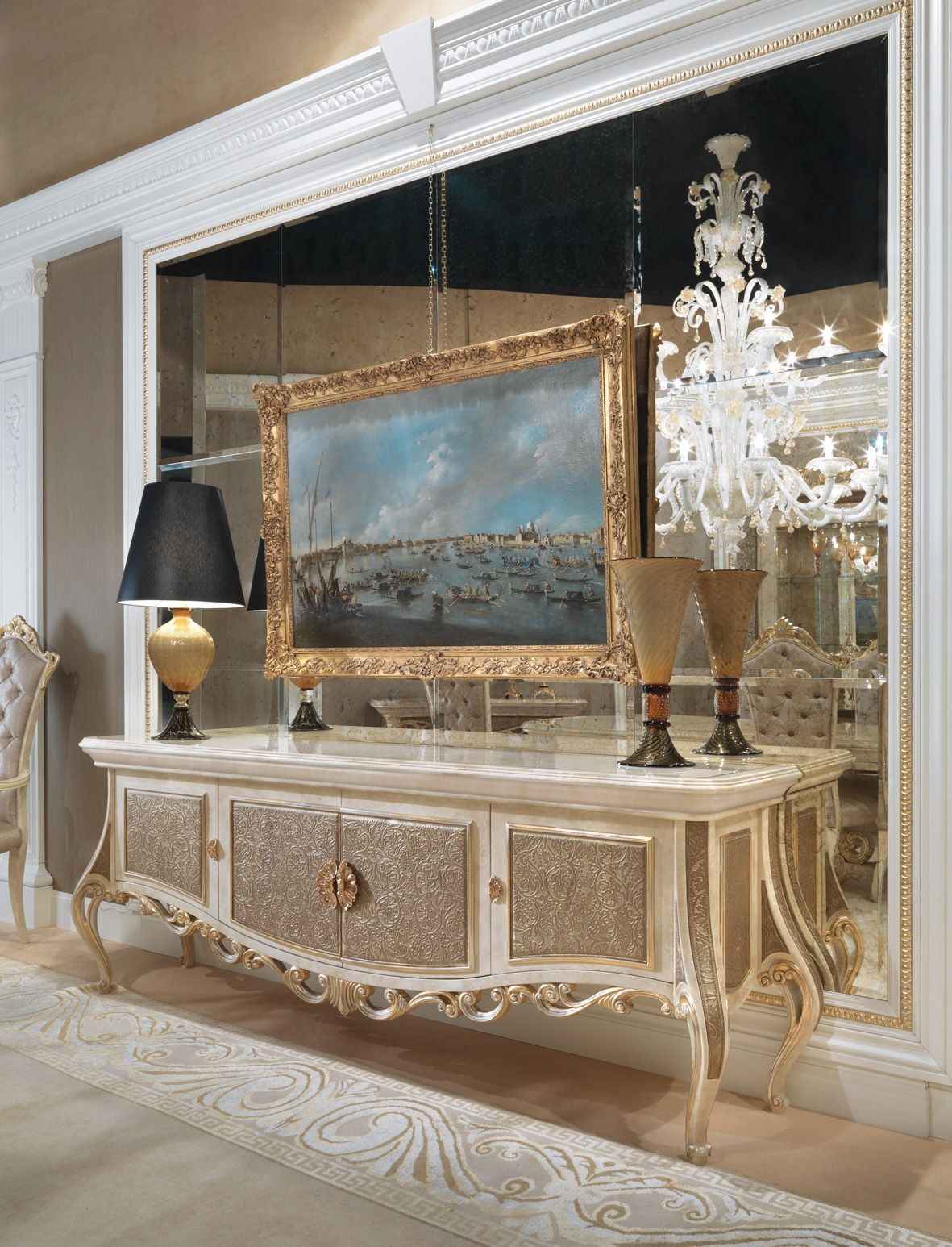 Baroque Collection Wwwturriit Classic Italian Dining Room Amusing Italian Dining Room Tables Decorating Inspiration