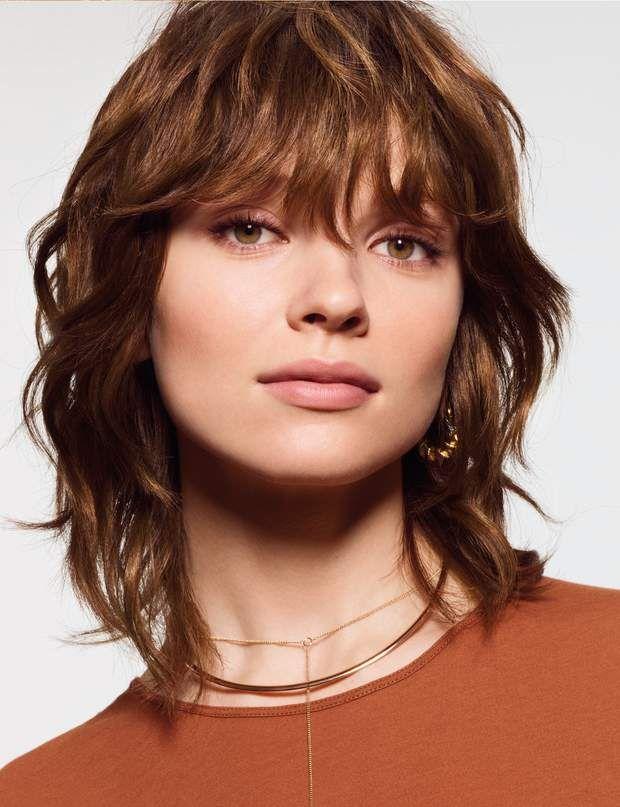 40 idées de coupes et coiffures pour changer de tête au