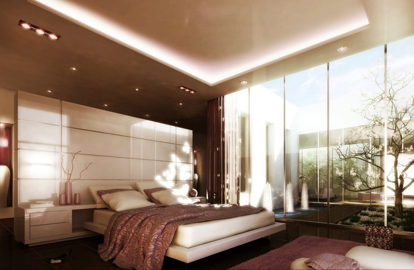 10 Minimalist Most Beautiful Master Bedrooms For Your Room
