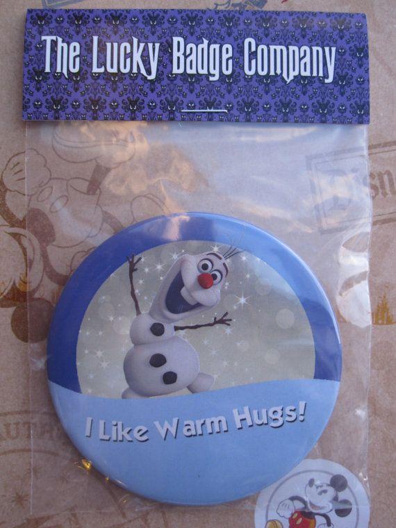 I like warm hugs button