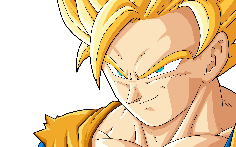 Son Goku Illustration Dragon Ball Dragon Ball Z Son Goku Super Saiyan 2k Wallpaper Hdwallpaper Desktop Goku Art Goku Face Dragon Ball