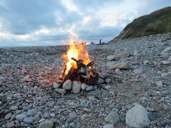 Image Result For Campfire Beach Outdoor Decor Campfire Outdoor