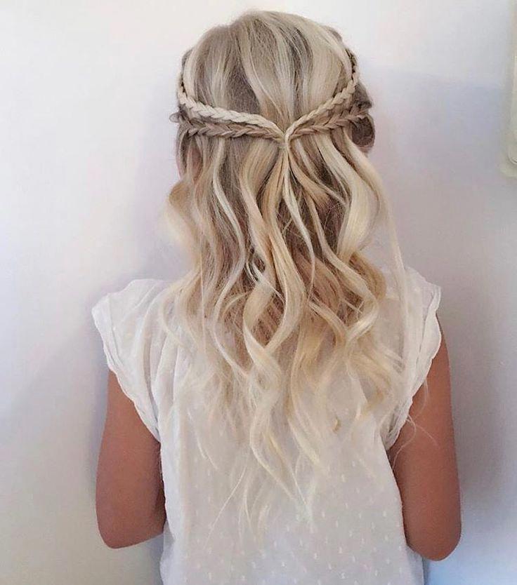 Diy Wedding Guest Hair: Long Box Braids: 67 Hairstyles To Upgrade Your Box Braids