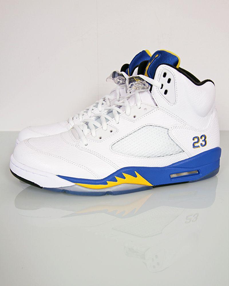 new product 86e10 7c3ae Nike Air Jordan 5 Retro