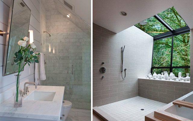 Diseño de duchas modernas   Ducha moderna, Diseños de ...