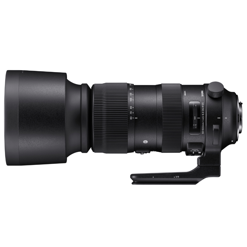 Photokina 2018 Sigma Releases Five New Lenses Nikon Digital Camera Telephoto Zoom Lens Lenses