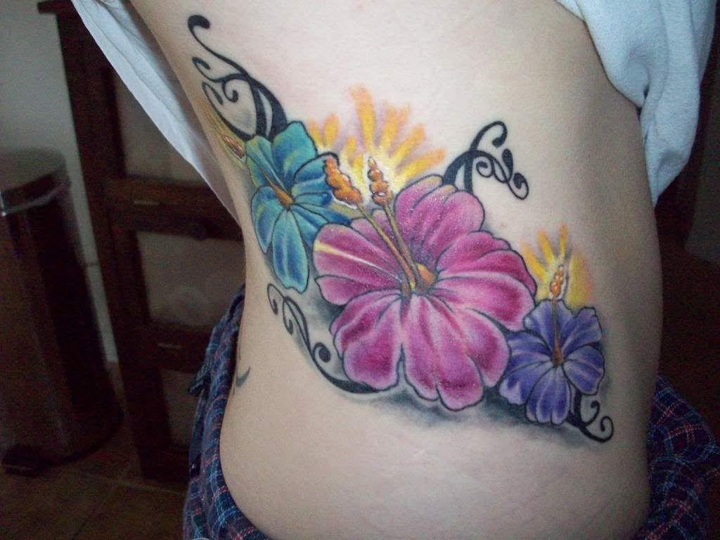 Hawaiian tribal flower tattoos tribal tattoos hawaiian flower hawaiian tribal flower tattoos tribal tattoos hawaiian flower tattoo designs ahdgc izmirmasajfo