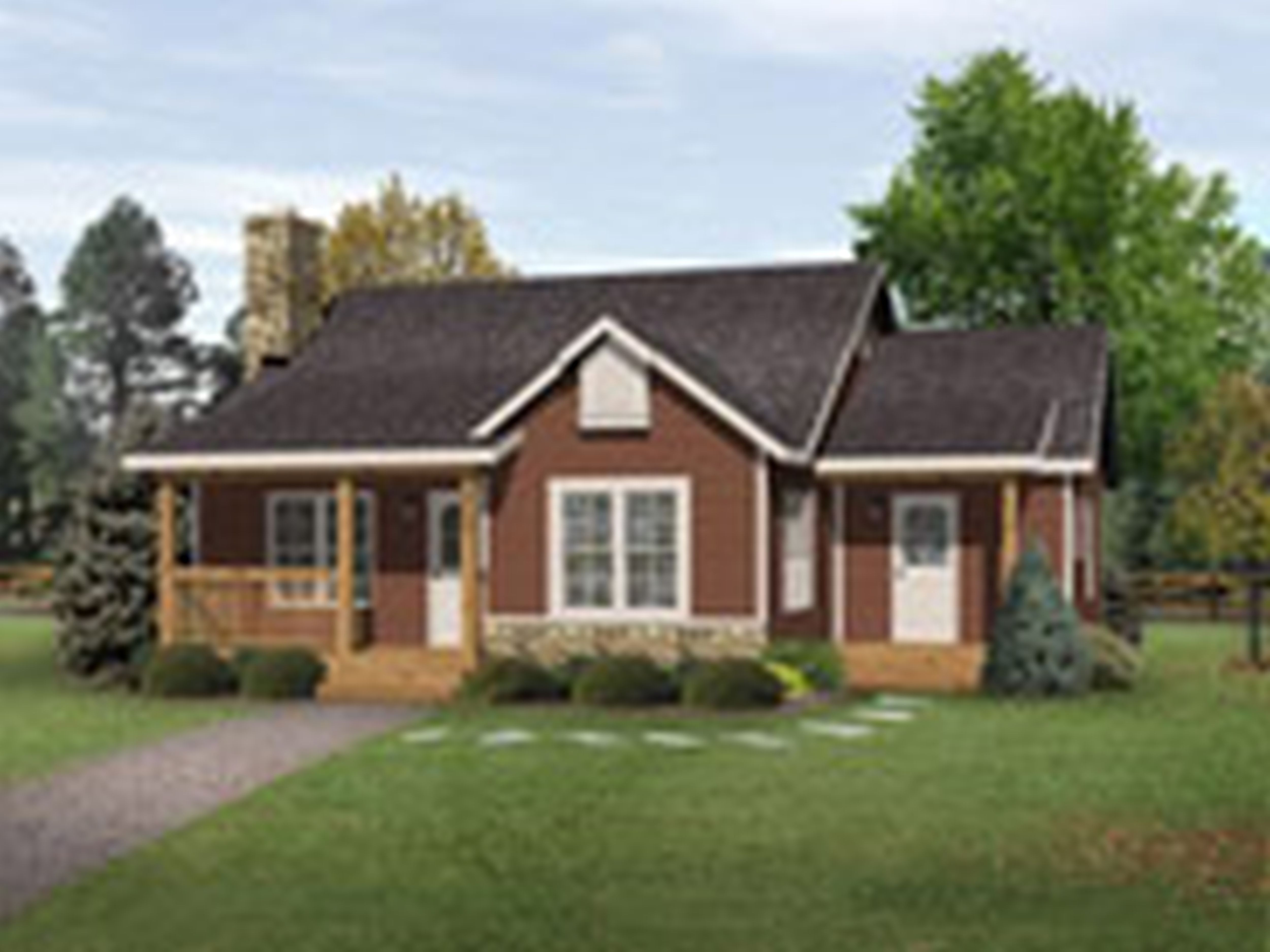 2 bedroom 2 gorgeous house plans awesome small one story for 2 story bungalow house plans