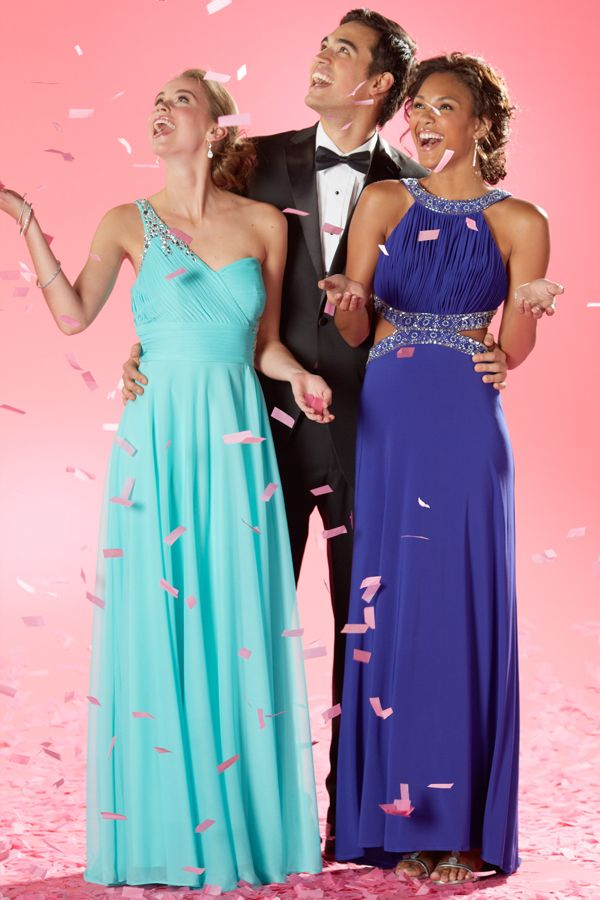 belk #prom Model: Brianna Gilchrist | A little bit of me | Pinterest ...