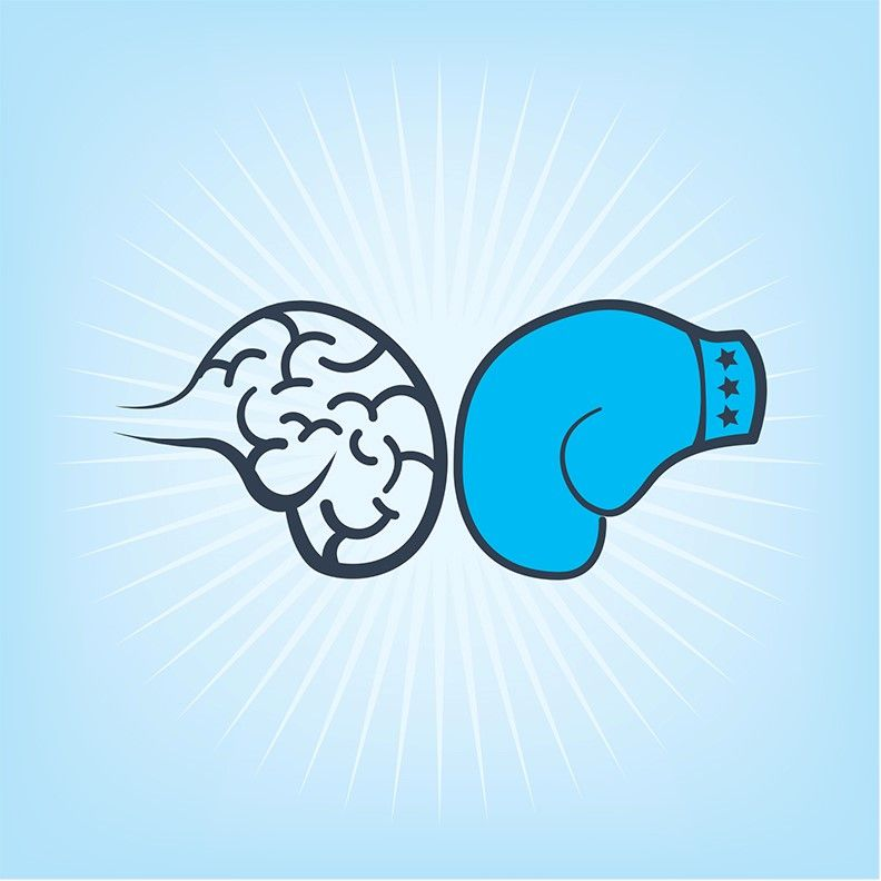 7 Habits Of Mentally Strong People » Elucidate Facts